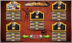 Free Hidden Object Games - At the Gym screenshot 2/4