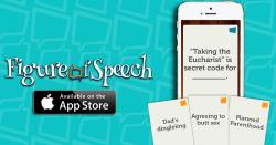 Figure Of Speech screenshot 1/6