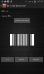 Barcode and QR Scan Genrator screenshot 4/5