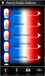 French Radio Stations screenshot 2/4
