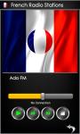 French Radio Stations screenshot 3/4