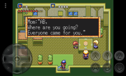 Crusader of Centy screenshot 3/4