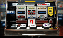Triple 200x Pay Slots - Casino Slot Machine screenshot 1/3