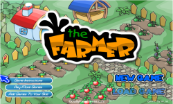 The Farmer Game screenshot 1/4