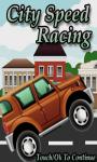 City Speed Racing screenshot 2/3