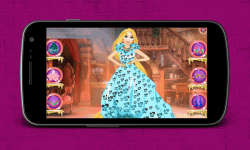 Rapunzel Ball Prep screenshot 3/4