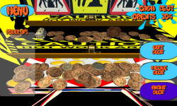 Real Coin Dozer screenshot 1/4