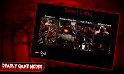 Haunted Zombie Dead Halloween screenshot 2/6