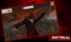 Haunted Zombie Dead Halloween screenshot 4/6