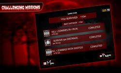 Haunted Zombie Dead Halloween screenshot 5/6