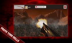 Haunted Zombie Dead Halloween screenshot 6/6