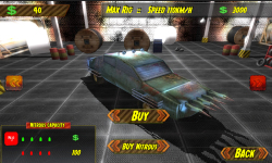 Dead Roadkill Highway screenshot 2/6