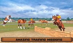 Horse Stunts Transporter Truck screenshot 3/3
