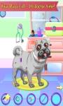 Pug Pet vet Doctor kids game screenshot 5/5