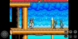 Asterix in Valhala Power of the Gods  screenshot 2/4