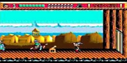 Asterix in Valhala Power of the Gods  screenshot 3/4
