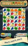 Magic Clay Crush : Fruits Jam screenshot 3/6