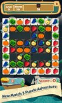 Magic Clay Crush : Fruits Jam screenshot 4/6