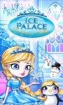 Ice Palace Princess Salon screenshot 1/6