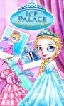Ice Palace Princess Salon screenshot 3/6