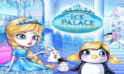 Ice Palace Princess Salon screenshot 6/6