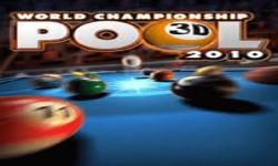 World championship pool 2016 3D screenshot 1/6
