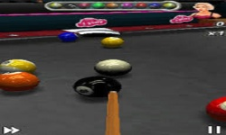 World championship pool 2016 3D screenshot 3/6