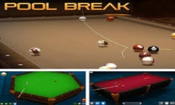 World championship pool 2016 3D screenshot 6/6