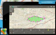 Locus Map Pro - Outdoor GPS base screenshot 5/6