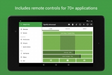 Unified Remote Full swift screenshot 2/6