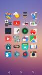 Rewun - Icon Pack smart screenshot 1/6