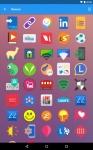 Rewun - Icon Pack smart screenshot 3/6
