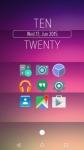 Rewun - Icon Pack smart screenshot 5/6