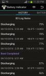 Battery Indicator and Widgets screenshot 3/6