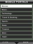 Icon Browser screenshot 3/4