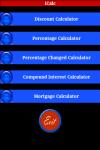iCalc App screenshot 1/3