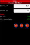 iCalc App screenshot 2/3