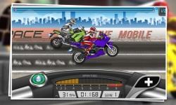 Drag Racing:Bike Edition screenshot 1/6