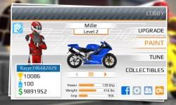 Drag Racing:Bike Edition screenshot 2/6