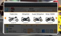 Drag Racing:Bike Edition screenshot 3/6