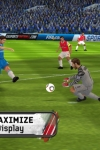FIFA 11 by EA SPORTS (World) screenshot 1/1