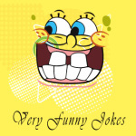 Very Funny Jokes S40 screenshot 1/1