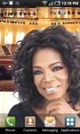 Oprah Winfrey Live Wallpaper screenshot 3/3
