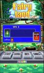 Fairyland Slot machine screenshot 1/3