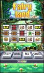 Fairyland Slot machine screenshot 2/3