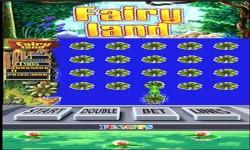 Fairyland Slot machine screenshot 3/3