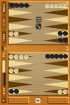 Backgammon NJ screenshot 1/1