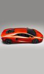 Lamborghini Cars Live Wallpaper screenshot 1/5