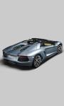 Lamborghini Cars Live Wallpaper screenshot 2/5