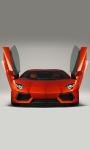 Lamborghini Cars Live Wallpaper screenshot 4/5
